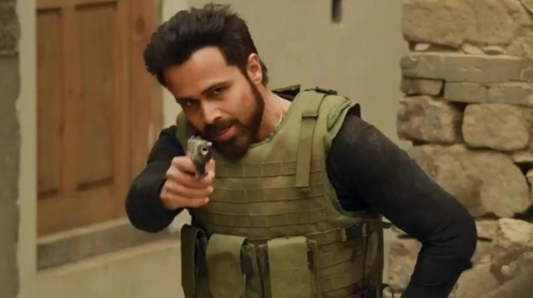 Emraan Hashmi gets nominated for ITA award for Bard of Blood
