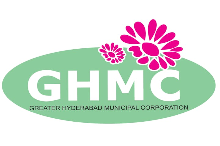 Young hero using GHMC voting for self-publicity
