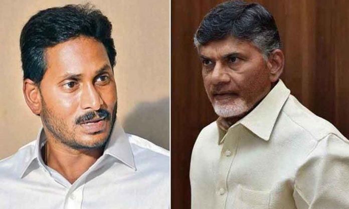 Jagan-Chandra Babu face-off on credibility