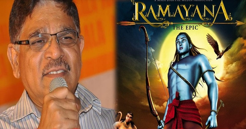 South stars not interested in Allu Aravind's epic Ramayana