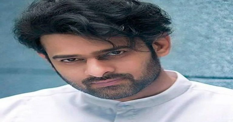 Dynamics of Prabhas' role in Salaar to be realistic