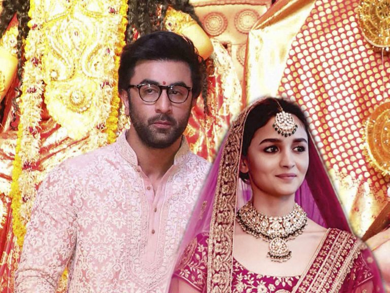 Ranbir Kapoor says he would have married Alia if not for pandemic