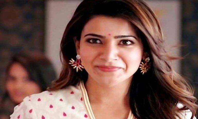 Samantha to kick-start shooting for her first  post-Covid film