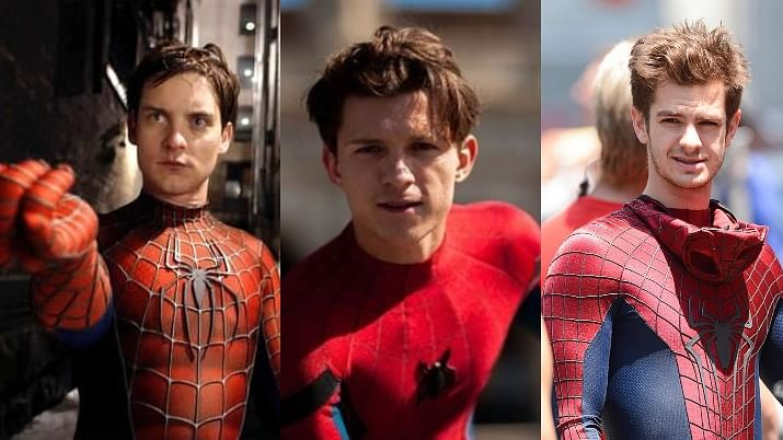 Former Spiderman heroes to join Tom Holland, Dr Octopus remains same