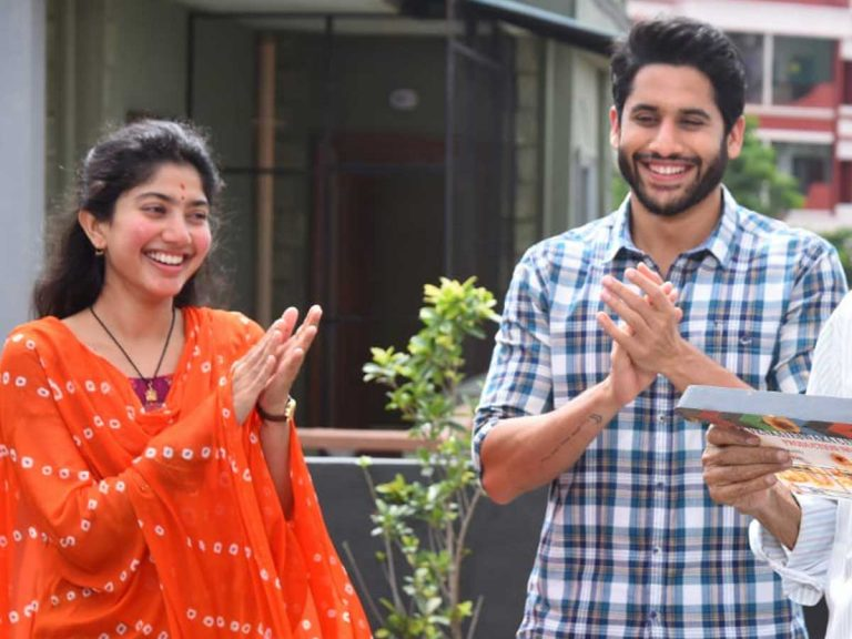 Naga Chaitanya, Sai Pallavi to promote Love Story during Bigg Boss 4 finale