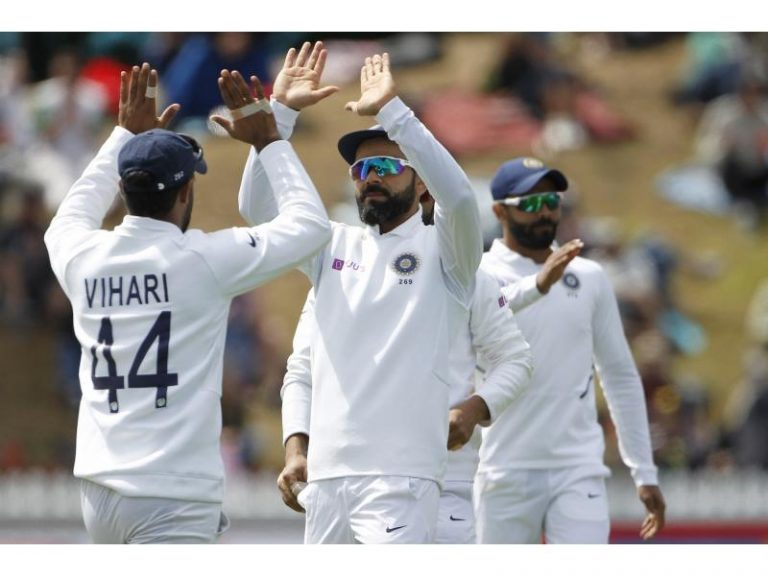 India's ODI win just the catalyst for Test series
