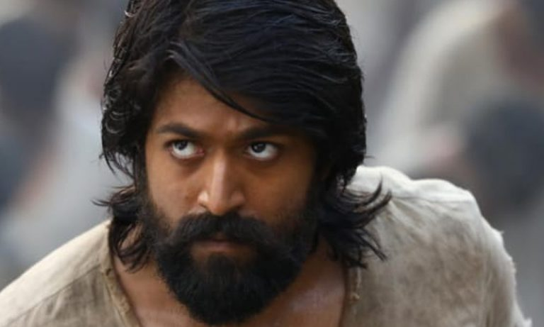 KGF star Yash's next is also a pan-India project; Deets inside