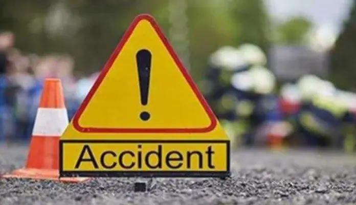 6 dead in Ayodhya bus accident
