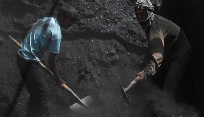 India's methane emissions from coal mines rising