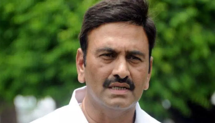 Rebel YSRCP MP discharged from Army Hospital