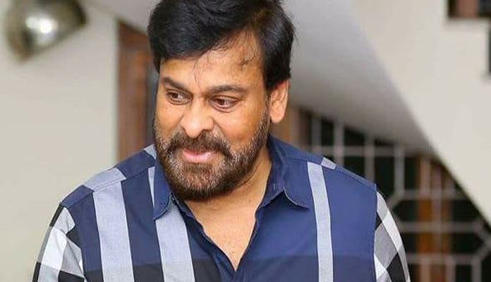 Chiranjeevi Fan Stuns All With His Gesture