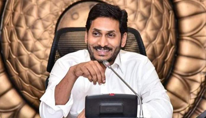 Jagan Reddy Happy with PM clearing Vax uncertainty