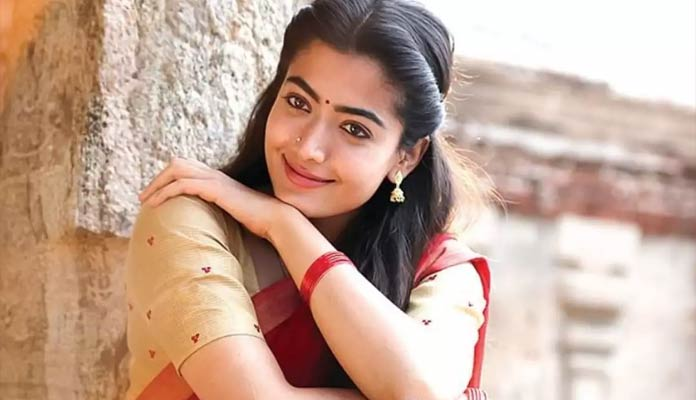 Rashmika's Role in Pushpa to Shock All
