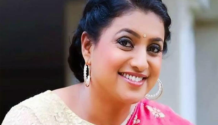 Roja's powerful role in Pushpa
