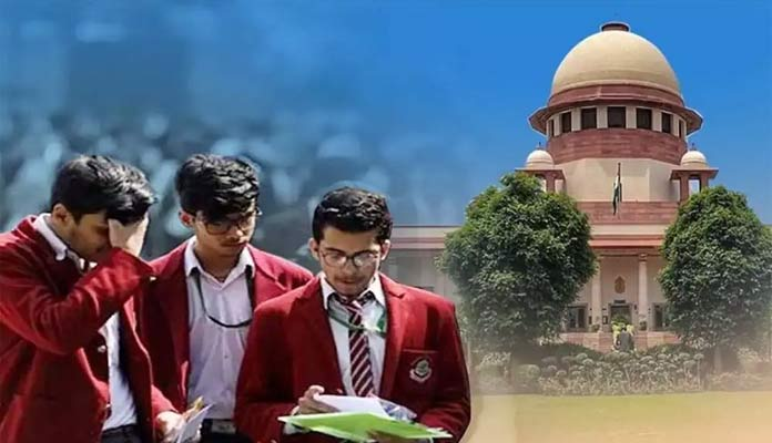 State to be responsible for even one fatality in exam, SC to Andhra