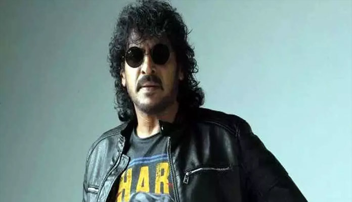 Upendra in Akhil's Agent