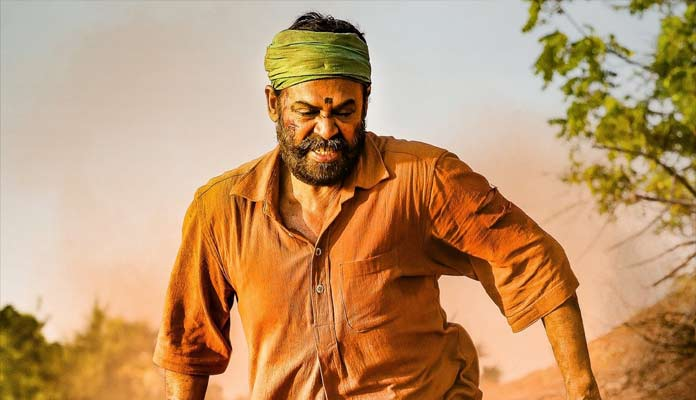Narappa Trailer Makes A Powerful Impact