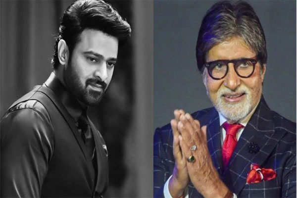 Prabhas-Amitabh's Project K showing its power