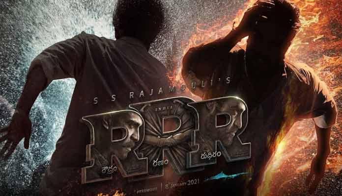 Roar of RRR to Show Its power