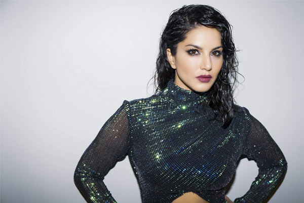 Sunny Leone's hot song in Pushpa
