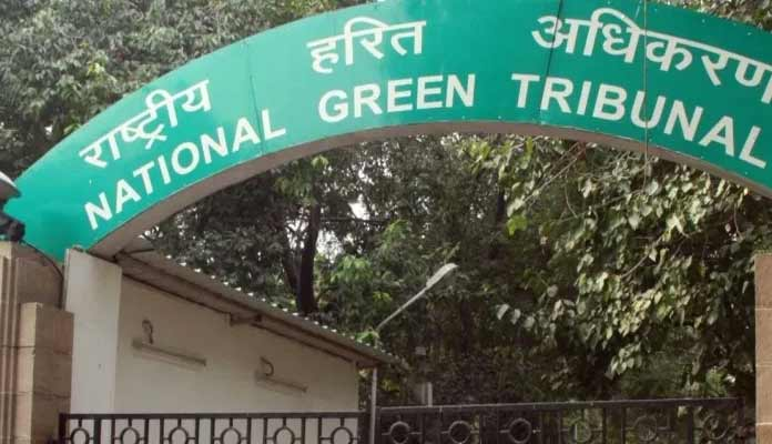 Telangana Approaches NGT Over Andhra's Irrigation Project