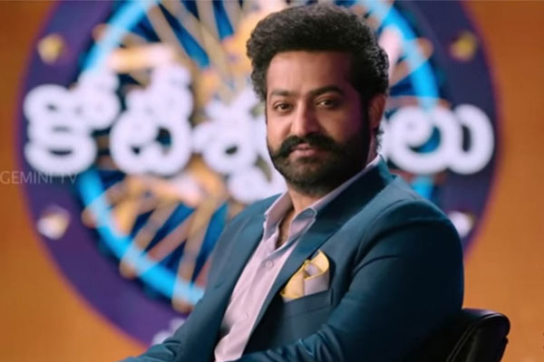 Organisers deleted many NTR's secrets from EMK