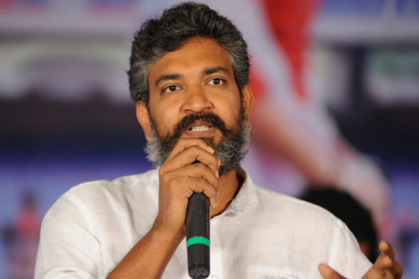 Rajamouli issues a strong warning