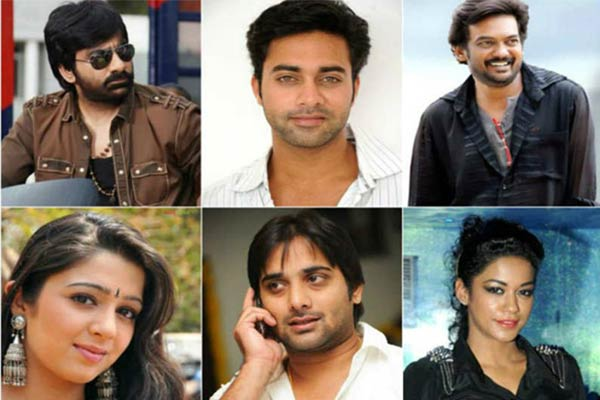 Finally relief to celebrities in Drugs Case