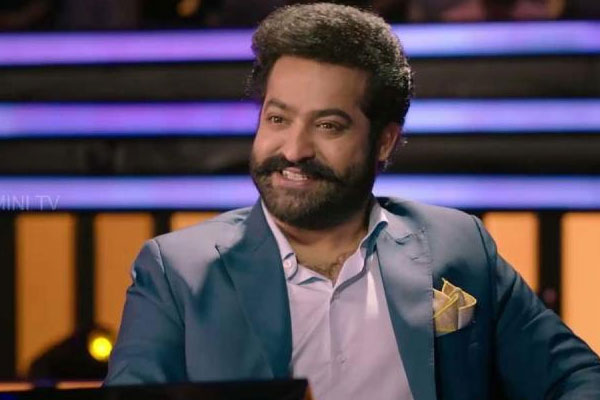 NTR shares personal secrets in EMK