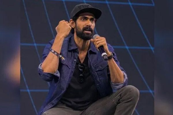 Rana to show his power as Singer
