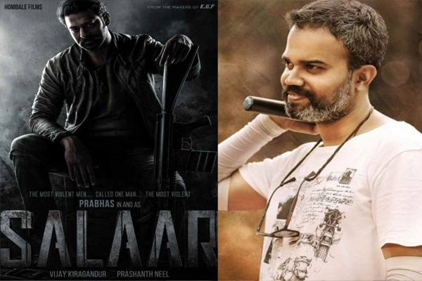 Salaar the first film to use Hollywood technology