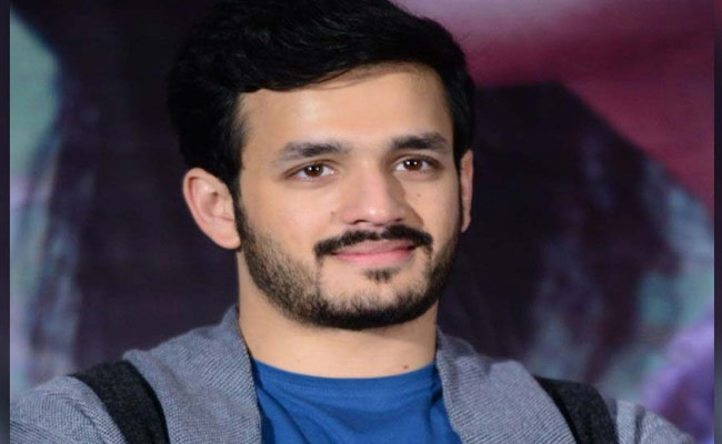 Akhil's shocker about Bollywood and Hollywood