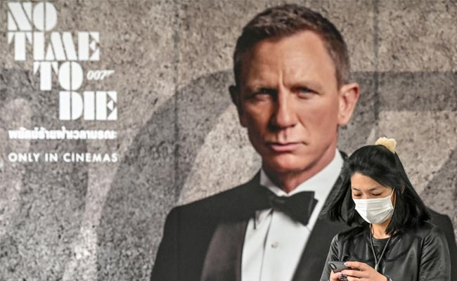 James Bond to give a fillip to theatres in overseas