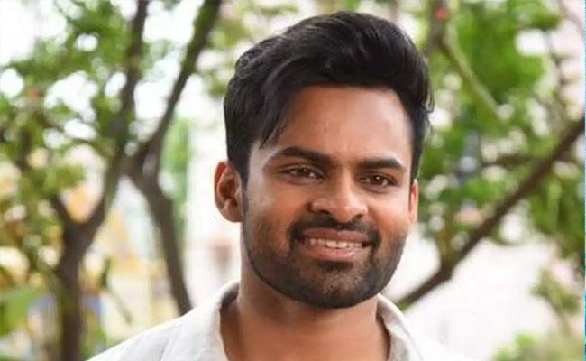 Sai Dharam Tej to resume shoot from