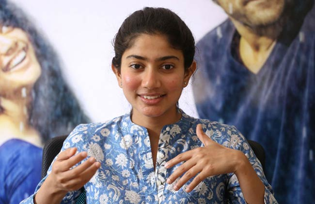Sai Pallavi on being a dancer and doctor