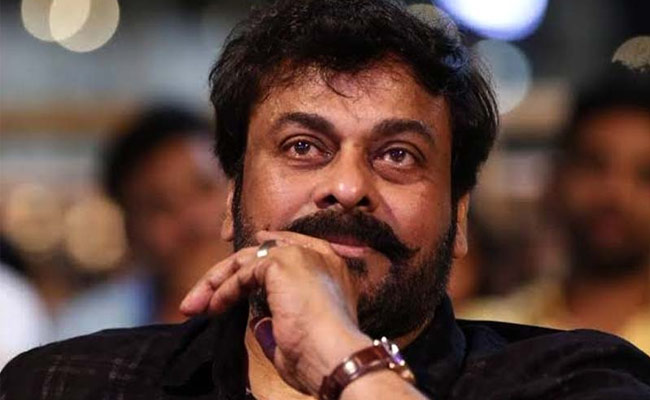 Chiranjeevi-Bobby's Film Gets A Launch Date