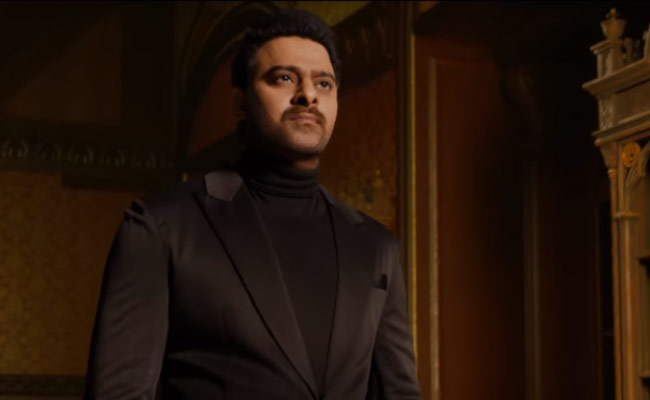 Leaked Dialogue From Salaar Shows Prabhas' Power